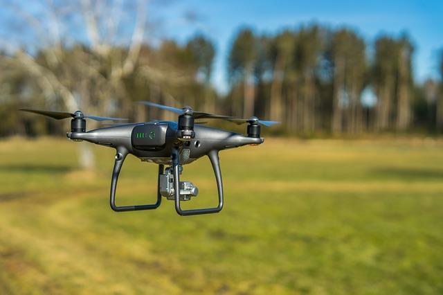 dron włocławek